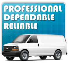 we are your professional, dependable and reliable sprinkler repair team